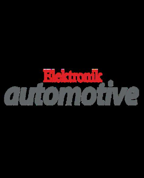Elektronik automotive Logo