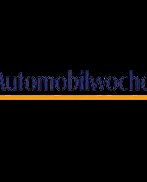 Automobilwoche Logo