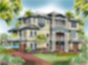 residential rendering