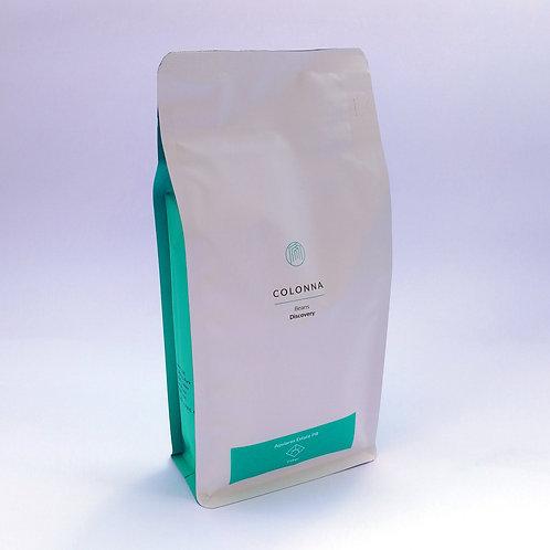 Discovery szemes kávé filterhez - Aquiares Estate PB