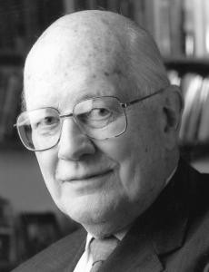 REMEMBERING FREDERICK SEITZ, 1911-2008