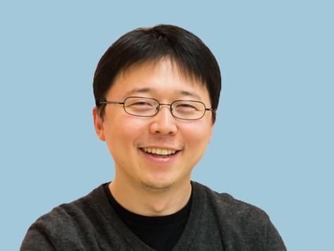 2021 LOUNSBERY AWARD RECIPIENT: FENG ZHANG