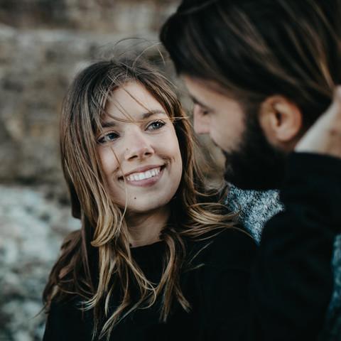 Coupleshooting Glück