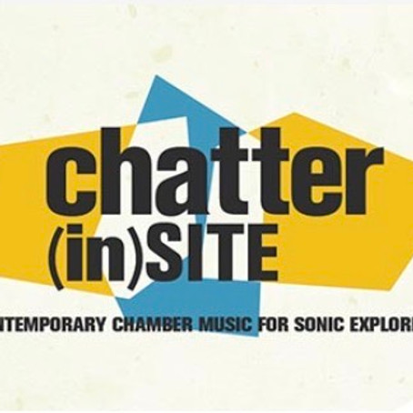 chatter (in) SITE