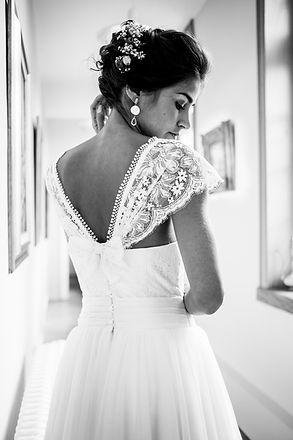 Robes de mariée sur mesur
