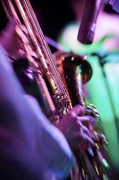 Groupes de musique proposés par L'esprit Jazz