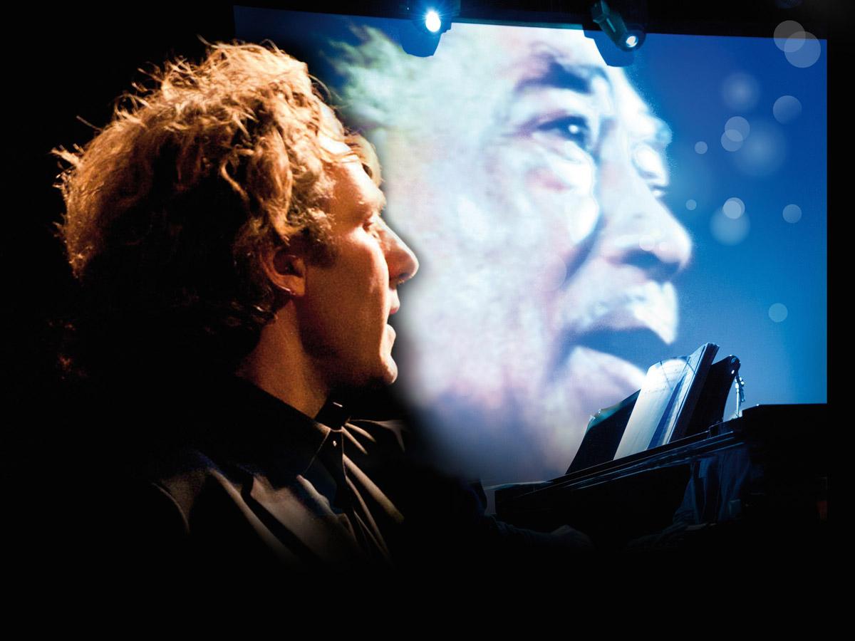 Laurent Mignard - Duke Ellington
