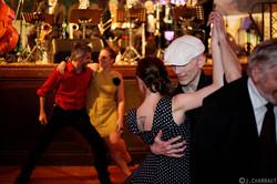 Grand Bal Swing