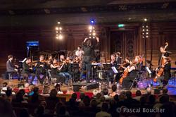 Thomas Enhco & Ensemble Appassionato