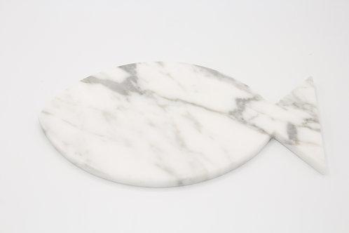Balık Servis Tabağı