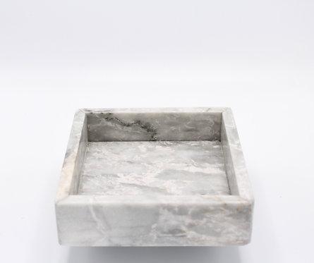 15x15 gri kutu tepsi
