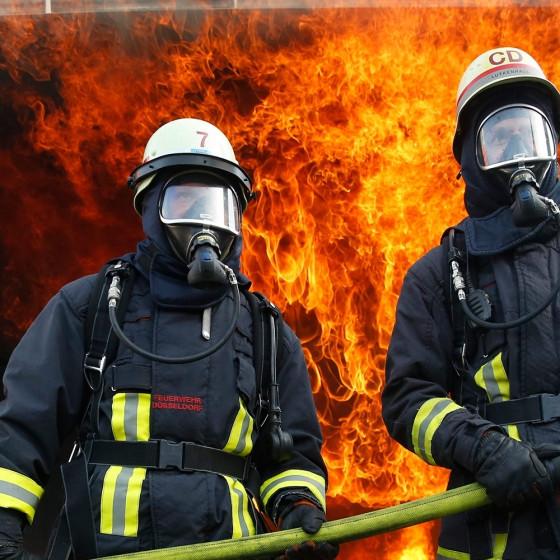 Nueva App-bomberos a ARES