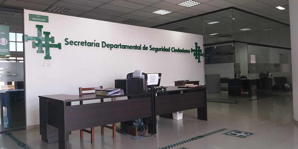 Exposición del servicio a distintos municipios