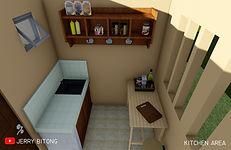 Small House Design (36 sq.m.)   Improvement of Lumina Homes (Aimee Model)