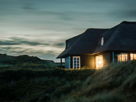 Building an Energy-Efficient Home: What To Know