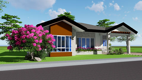 Modern House Design with 3 Bedrooms 8.jp