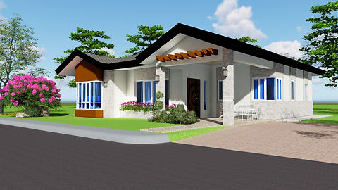 Modern House Design with 3 Bedrooms 9.jp