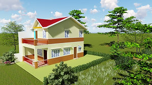 2 Storey House with 4 Bedrooms 5.jpg