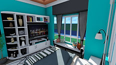 Modern House Design with 3 Bedrooms 13.j