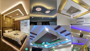 Stunning Ceiling Design Ideas