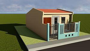 lumina homes aimee house model