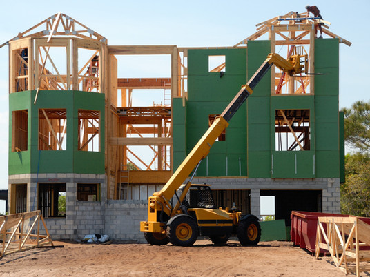 What to Look For in a Home Builder