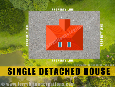 What is a Single Detached House?