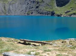 lac Sainte Anne
