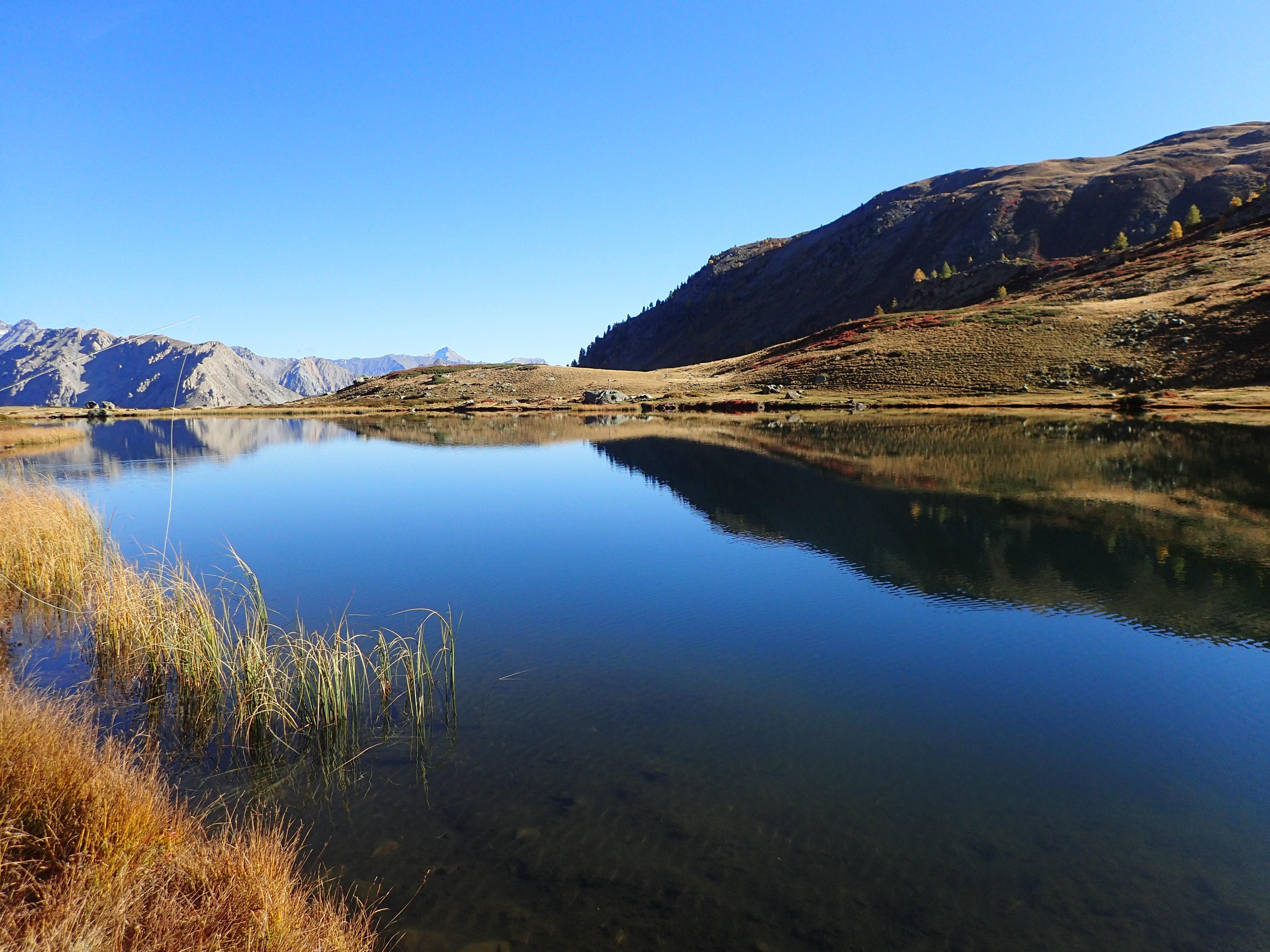 lac de Cristol