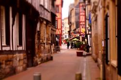 Maisons à colombages - Centre historique médiéval - Rouen