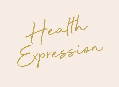 Celebrate - Your Health Expression!