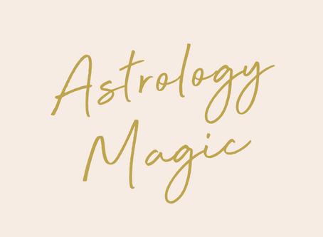 Astrology Magic