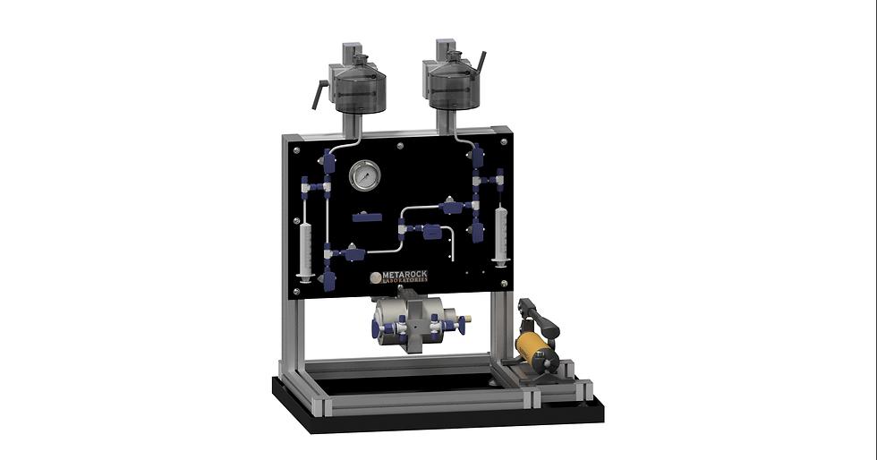 Membrane Potential System