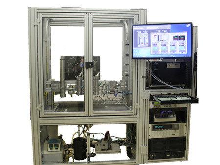 Multipurpose Stressed Measurement System