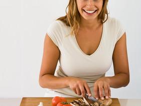 Top vijf ziektebestrijdende groenten