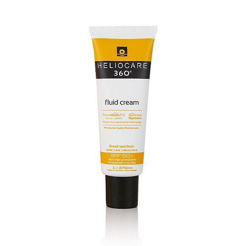 Heliocare 360® Fluid Cream