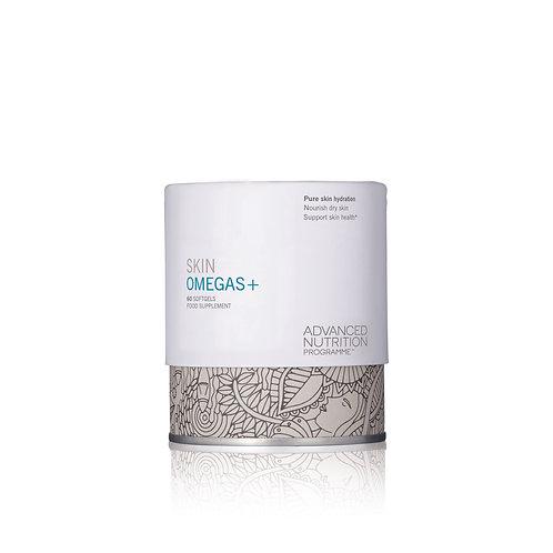 Skin Omegas+ 60 Capsules