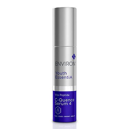 Youth EssentiA® Vita-Peptide C-Quence Serum 4