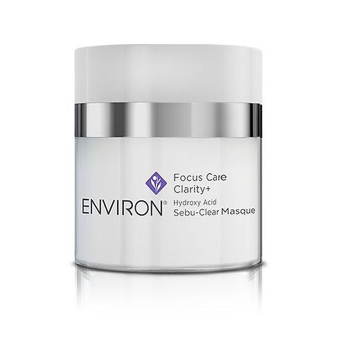 Focus Care™ Clarity+ Hydroxy Acid Sebu-Clear Masque