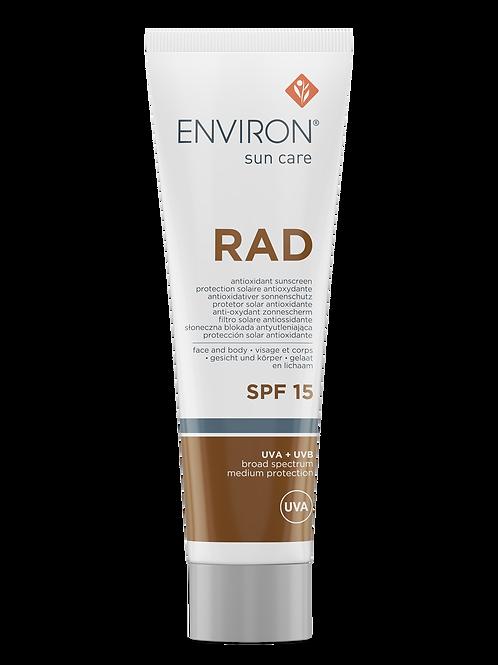 Antioxidant Rad SPF 15