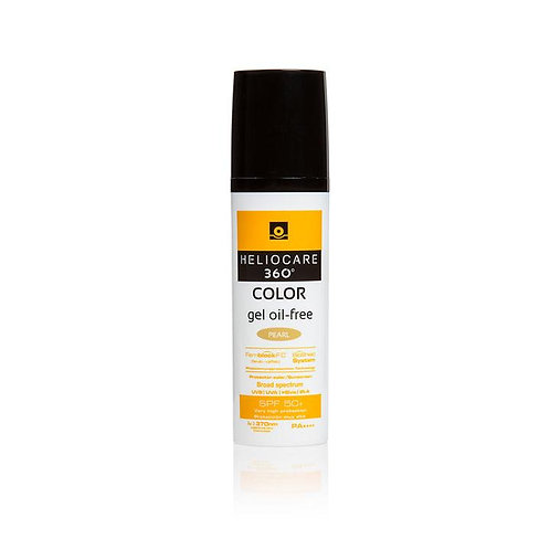 Heliocare 360 Color Gel Oil-Free Pearl