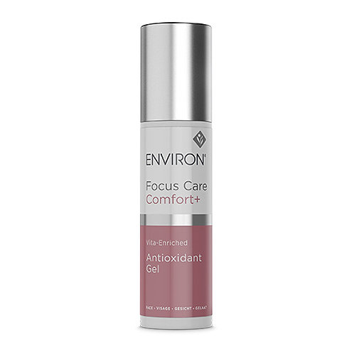 Focus Care™ Comfort+ Vita-Enriched Antioxidant Gel
