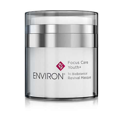 Focus Care™ Youth+ Tri-Biobotanical Revival Masque