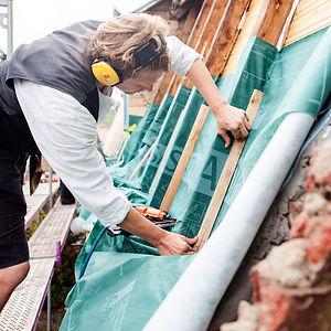 holz & hand   Energetische Sanierung  Kiel