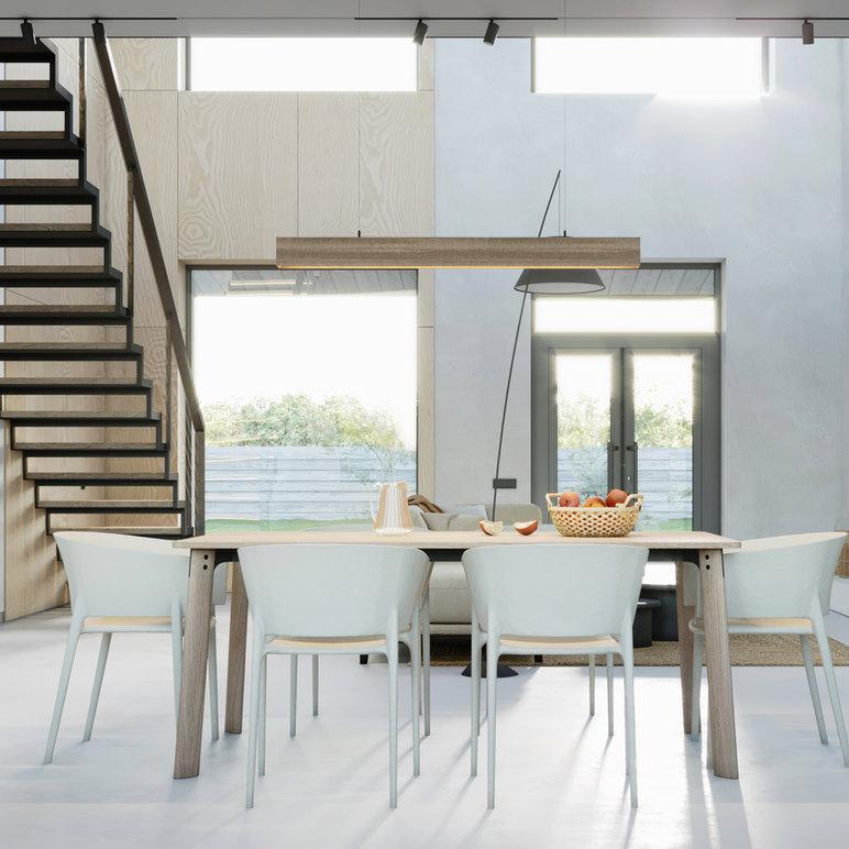 фрагмент из проекта: matts interior