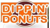 11. $25 Dippin' Donuts Gift Certificate
