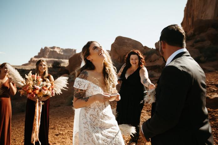 Chelsea & Louis Destination Wedding