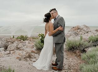 Krystal & Bradin Wedding day!  (25 of 33