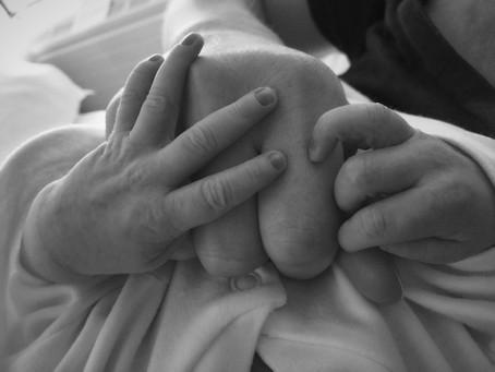 Birth - Welcome to Motherhood!