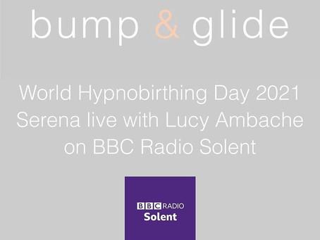 World Hypnobirthing Day 2021!